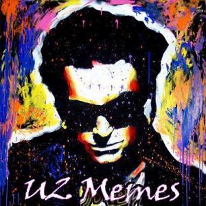 U2 Memes logo