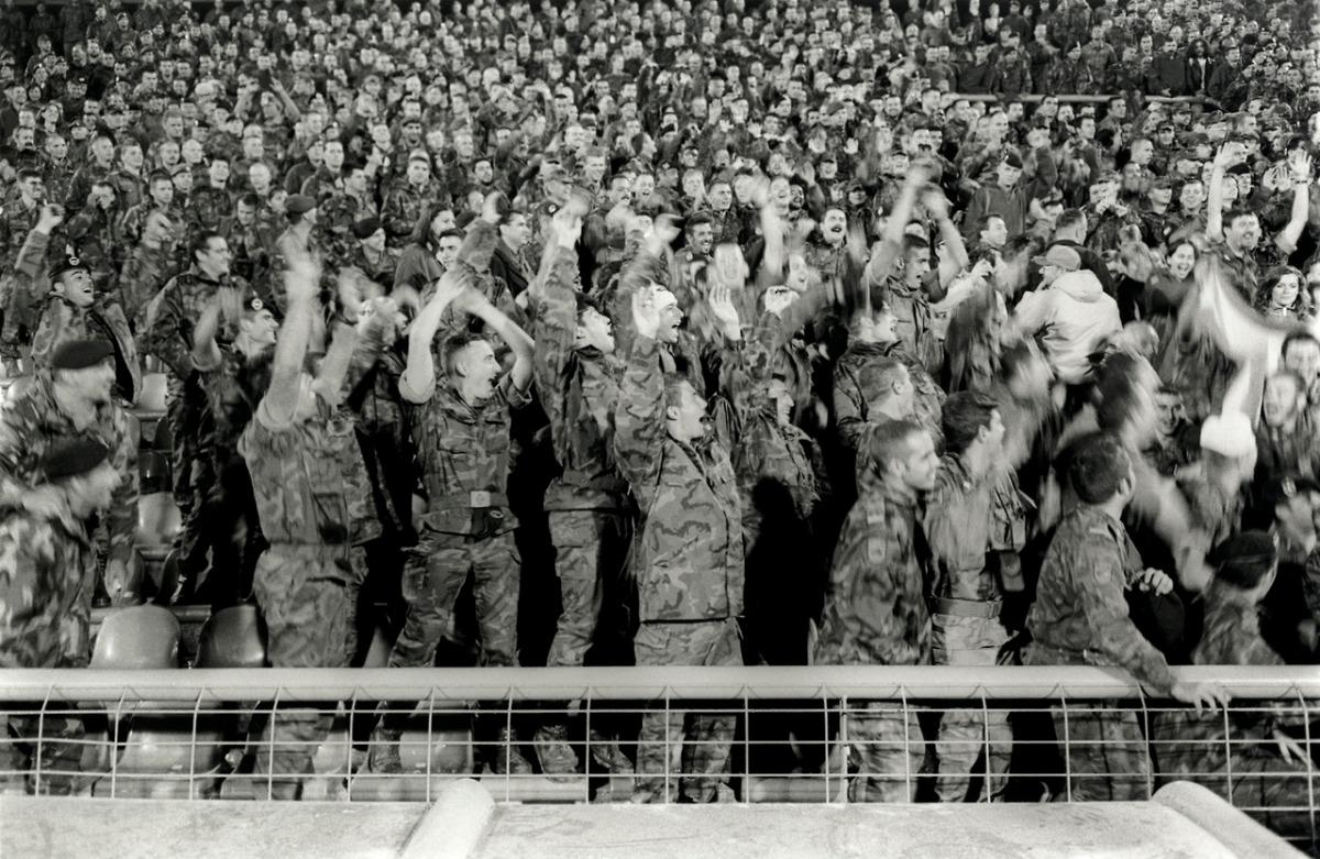 23 Settembre 1997: quando gli U2 fermarono la guerra