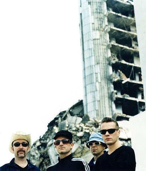 Sarajevo - Davies 3