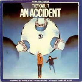 They call it an accident OST - Cover