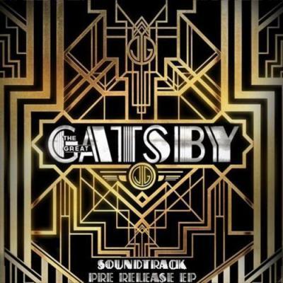 Il grande Gatsby OST - Cover