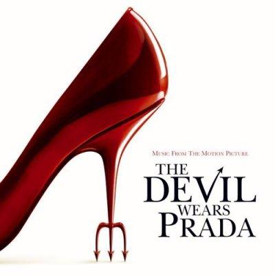 Il diavolo veste Prada OST - Cover