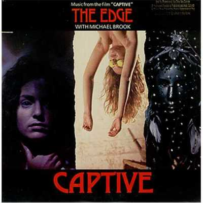 Captive OST - Cover
