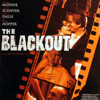 The Blackout - Soundtrack