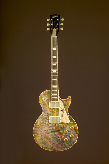 Gibson Music Rising