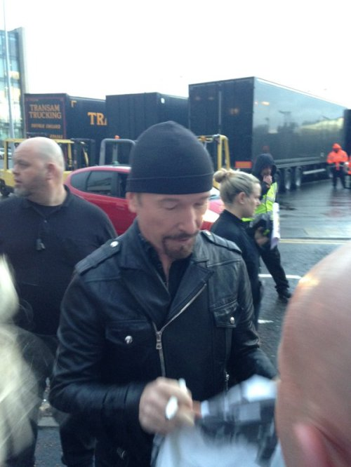 Belfast1 - The Edge