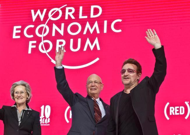 Devos 2016 - Bono