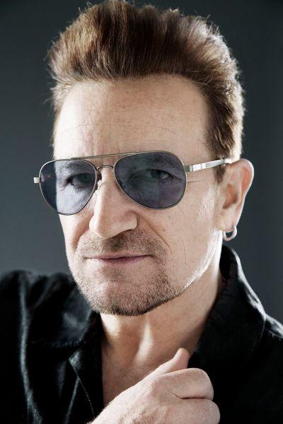 Fortune Magazine - Bono