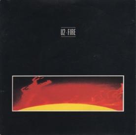 Fire - Singolo
