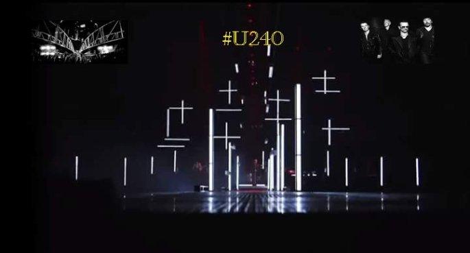 40 anni U2 - U240
