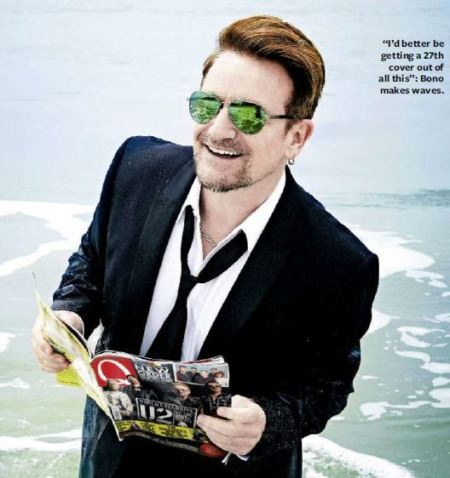 Comandamenti - Bono 2