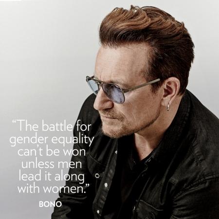 Bono Glamour